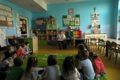 Przedszkole nr 84 w Lublinie